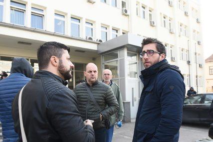 SUĐENJE ZA POKUŠAJ UBISTVA NOVINARA Kovačević prepoznao NAPADAČA, nevjenčana supruga dala Čoliću ALIBI