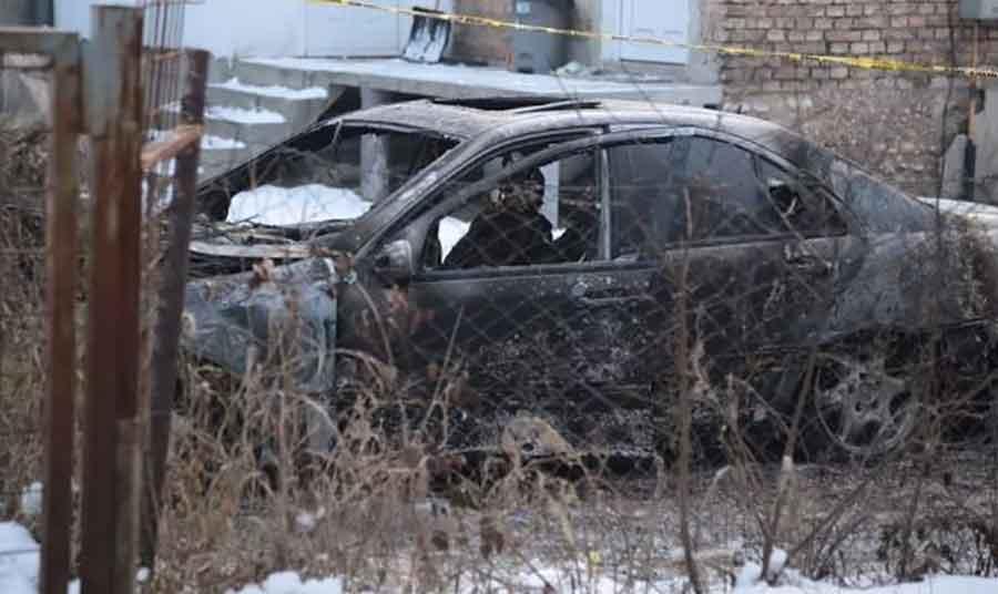 VATRA SVE ČEŠĆE GORI Zapaljen još jedan automobil u Sarajevu, TREĆI ove sedmice