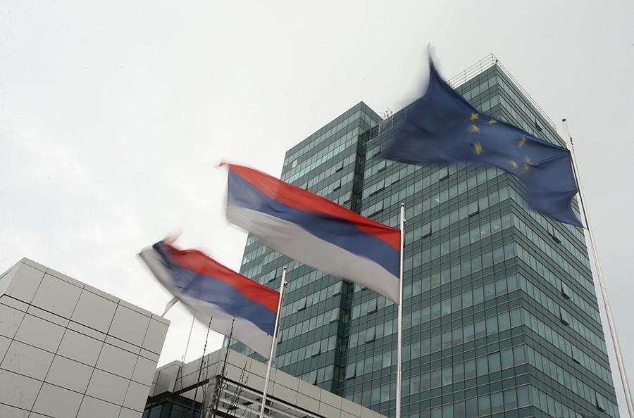 PO PREPORUCI EVROPSKE KOMISIJE Određena Kancelarija za oduzimanje imovine u MUP RS
