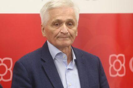"""Špirić: Sve je jasnije da se čeka neki """"Dejton dva"""", ustavno uređenje po viziji SDA"""