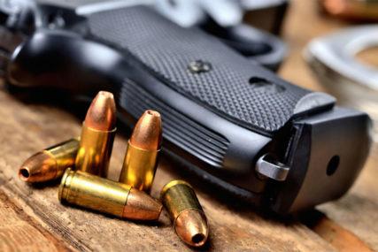 INCIDENT U pucnjavi u prodavnici UBIJENA JEDNA OSOBA