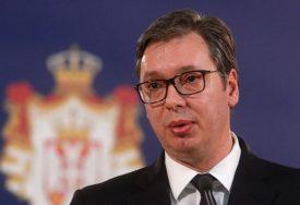 Vučić i Vang: Saradnja u oblasti kulture je most koji povezuje narode