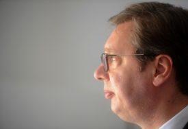 OD TRAMPA DO PUTINA Čestitke Vučiću stigle iz cijelog svijeta
