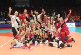 NASTAVLJENA DOMINACIJA BIMAL JEDINSTVA Sedamnaesti trijumf u Kupu Republike Srpske