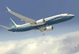 PRIZNALI PROPUST Boing prizemljio 50 aviona širom svijeta zbog napuknuća na krilima