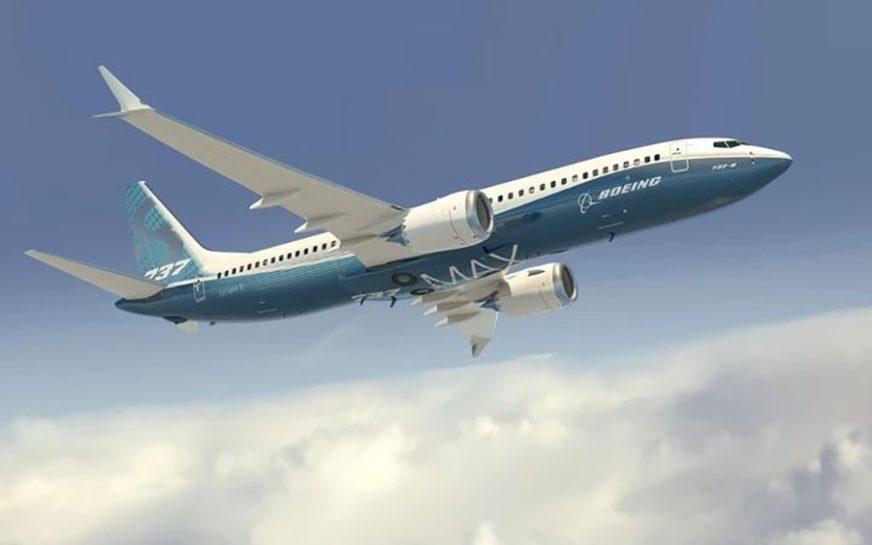 PRIZEMLJENJE BOINGA 737 MAX Ovu kompaniju će koštati gotovo pet milijardi dolara