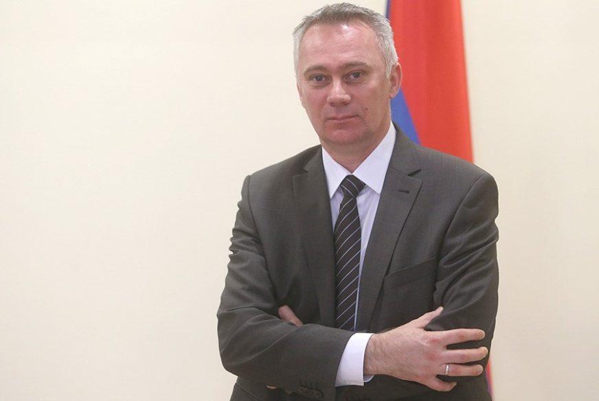 """""""DOVESTI ŠUME SRPSKE U RED"""" Pašalić najavio smjene kadrova u pojedinim gazdinstvima"""