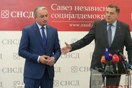 """Borenović o aferi """"Kiseonik"""": Dodiku se izjava vratila kao bumerang, pravilnike su donosili kadrovi SNSD"""