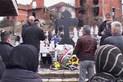U Bratuncu obilježena 23. godišnjica od egzodusa sarajevskih Srba