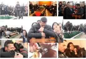 NE ODUSTAJU David je sahranjen u Austriji, a iz Banjaluke se i dalje čuju POZIVI ZA PRAVDU