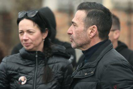 ISTRAGA SE NE MIČE S MJESTA Roditelji ubijenog Davida Dragičevića pisali Valentinu Incku