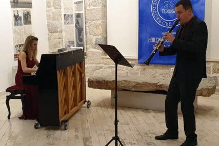 Dejan Trkulja i Dunja Janković održali koncert klasične muzike u Trebinju