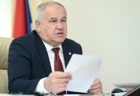 Milunović: U ovom mjesecu isplaćeno 580.000 KM naknada za borce
