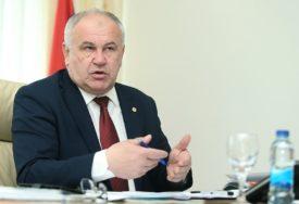 """Milunović razgovarao sa Vujičićem """"Novom strategijom trajno zaposliti što više ljudi"""""""