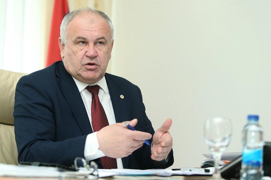 Milunović: Do 7. februara završiti spomen-obilježje za žrtve genocida i ustaškog pokolja Srba u Drakuliću