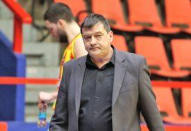 RASTANAK NAKON 10 GODINA Sladojević: Ponosan sam na naše rezultate