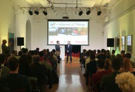 M:tel Playground Meetup: Banjaluka je pogodno mjesto za primjenu pametnih proizvoda