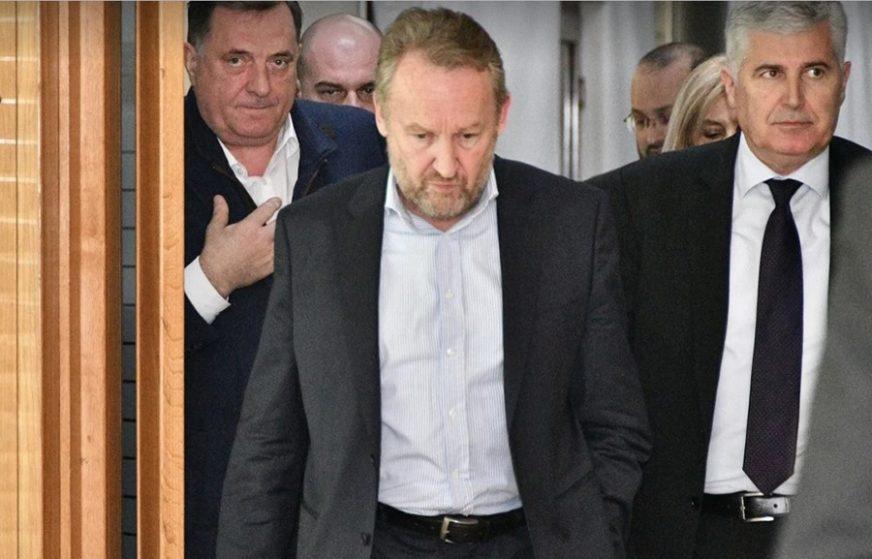 LOVCI NA FOTELJE Široka koalicija na nivou BiH neće donijeti BOLJITAK GRAĐANIMA
