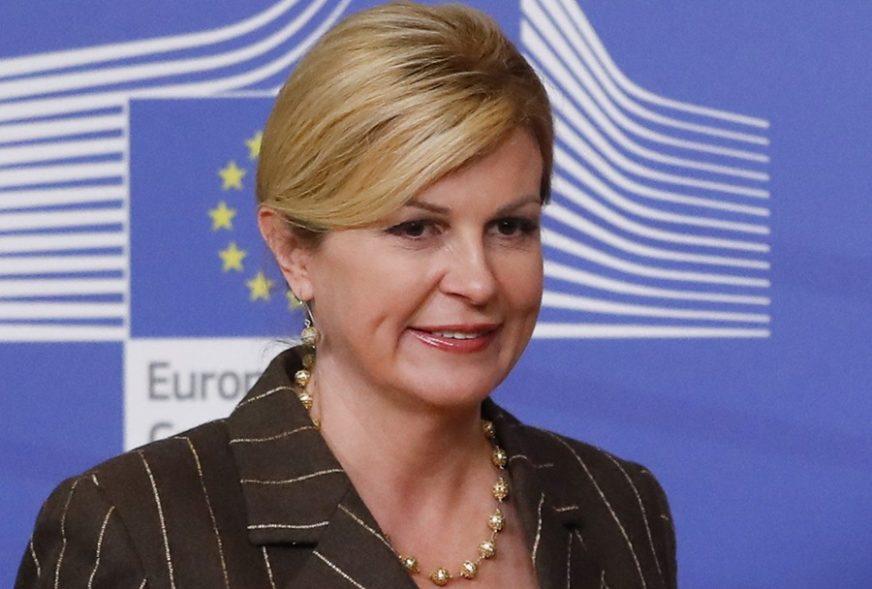 """""""VODI PROUSTAŠKU POLITIKU"""" Linta rekao da je Kitarovićeva pokazala da je Hrvatska zemlja mržnje"""
