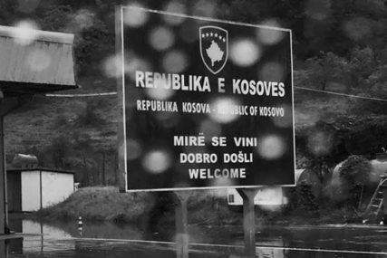 Ne mogu da im garantuju bezbjednost: Ekipi RTS četvrti dan nije dozvoljeno da uđe na Kosovo