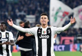 NEVJEROVATNE CIFRE Ronaldo postigao više golova od 118 ekipa