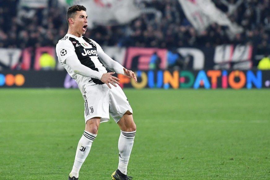 PA SE TI POSLIJE HVATAJ ZA... Ronaldova osveta Simeoneu sa kamatom