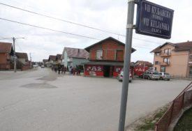 MODERNIZACIJA SAOBRAĆAJNICA Asfaltiranje puteva u Debeljacima i Kuljanima