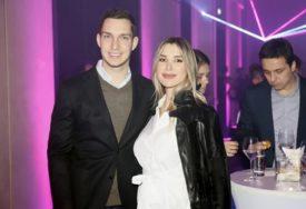 """""""REKLI SU MI DA NEĆU IMATI DIJETE"""" Dragana Džajić će uskoro postati mama, ovo je BOLNA ISTINA o njenoj borbi"""
