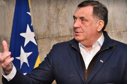 SAVJET MINISTARA NA KLACKALICI Dodik najavio novi sastanak SNSD, HDZ i SDA u Mostaru