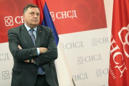 NE NAZIRE SE LIDER POSLIJE DODIKA Ima li najmoćniji političar u Srpskoj nasljednika