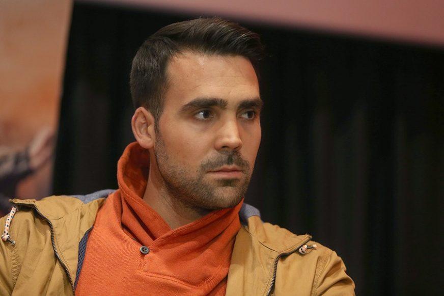 PONOSNI OTAC Miodrag Radonjić dobio sina, EVO koje ime su mu srećni roditelji dali