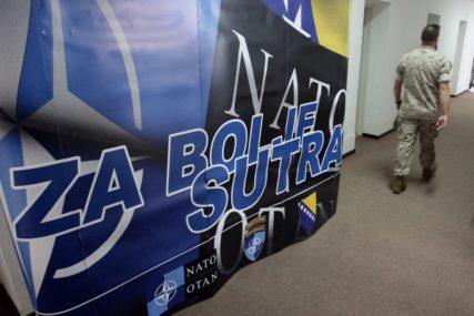 NATO reagovao na stav Rusije u slučaju BiH: Treća strana nema pravo na veto