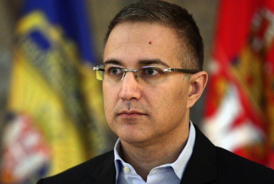ODNOS MOSKVE I BEOGRADA Stefanović: Snažna podrška u odbrani teritorijalnog integriteta