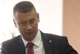 """NEŠIĆ ZA SRPSKAINFO """"DNS razmišlja o novim ministrima u Vladi Srpske"""""""