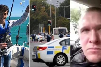 USMRTIO 50 LJUDI Masovni ubica sa Novog Zelanda se žali da su mu ugrožena prava u zatvoru