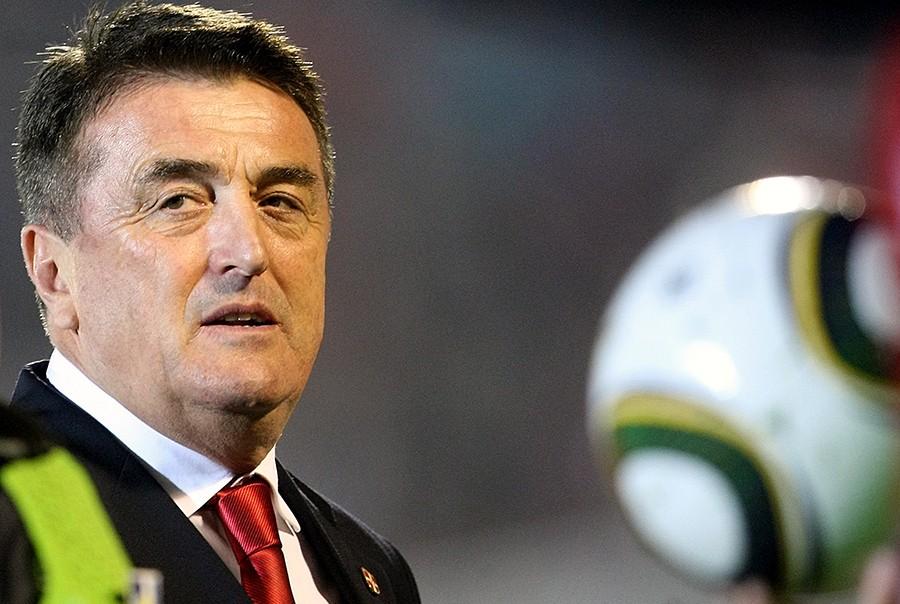 """""""MODRIĆ NAJBOLJI? TO NEMA SMISLA"""" Antić uzburkao Španiju izjavom o hrvatskom fudbaleru"""