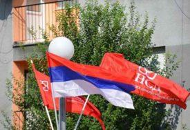 """""""PATRIOTE I HUMANISTI"""" SNSD oštro osudio prijetnje SDA prema Kusturici i Handkeu"""