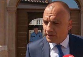 Obavještajna agencija Hrvatske: Zlonamjerne i neistinite tvrdnje Mektića