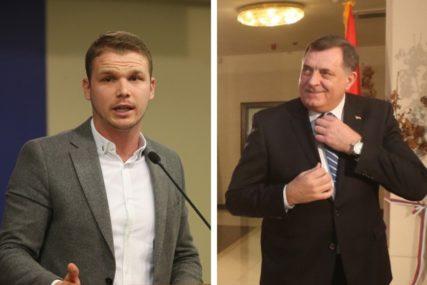 """""""Teško me je to pogodilo"""" Dodik o pobjedi Stanivukovića u trci za gradonačelnika Banjaluke i planovima SNSD"""