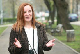 HOĆEMO LI NA BIRALIŠTA U NOVEMBRU Topić: Odgađanje izbora nikom nije u interesu
