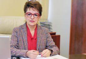 ROK OTPLATE 25 GODINA Ministarka Vidović poručila da se Srpska ZADUŽUJE radi zaštite od poplava
