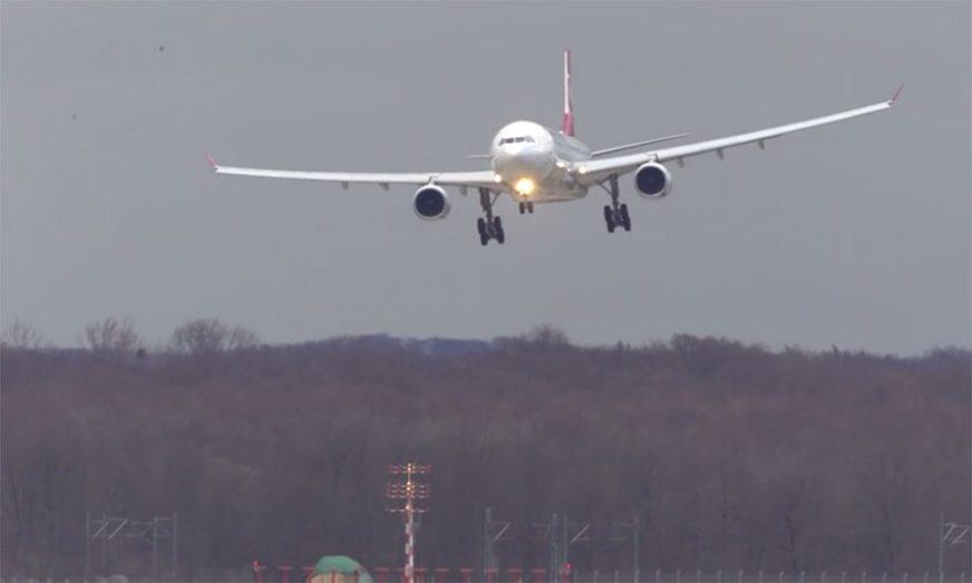 ZABLOKIRALE KONZOLE Avion prisilno sletio u Irsku zbog prolivene kafe
