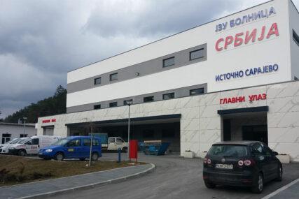 Dio radnika išao u Srbiju: Danas vakcinacija još 31 zaposlenog u bolnici u Istočnom Sarajevu
