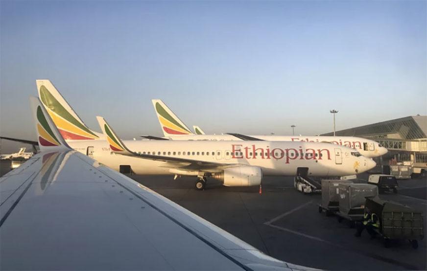 """ZABRINUTI ZA BEZBJEDNOST Sada i Otava zabranila letove """"boinga 737"""""""
