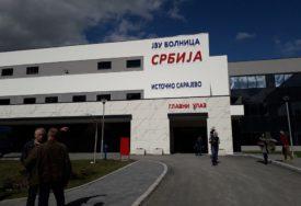 HUMANI ASPEKT PROFESIJE Policajci u naredna dva dana daruju krv bolnici u Istočnom Sarajevu
