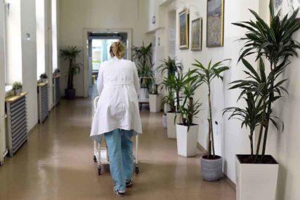 ARAPI ŠIROKE RUKE Medicinskim sestrama i tehničarima nude platu od 4.000 evra
