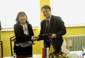 Donacija Japana: Najvećem Domu zdravlja u Srpskoj dva vozila