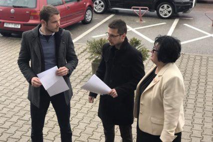 """SLUČAJ """"SNIMAK"""" SE NASTAVLJA Stanivuković: Traže od inspektora koji su prisustvovali prijetnjama da kažu DA NISU BILI TU"""