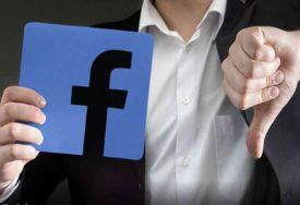 NETOM NAKON ŠTO SU I NAPRAVLJENI Fejsbuk obrisao oko 5,4 milijarde lažnih profila
