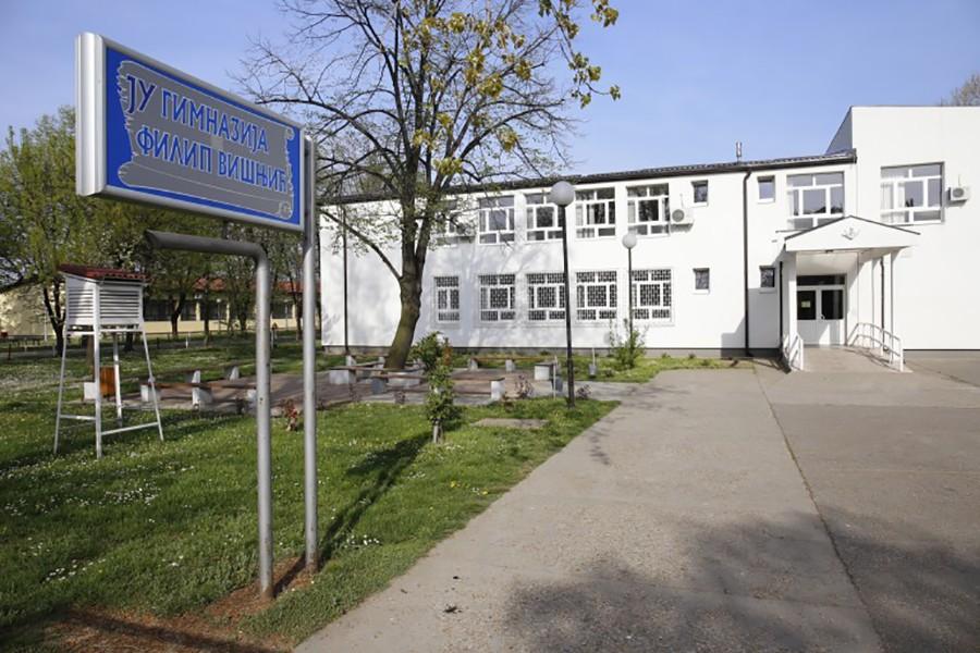 DVA NOVA ZANIMANJA Počeo upis učenika u bijeljinskim srednjim školama